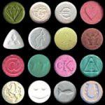 Ecstasy: Bereits geringe Mengen verursachen Gehirnschäden