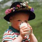 Asthma-Prävention durch Milchfettsäuren